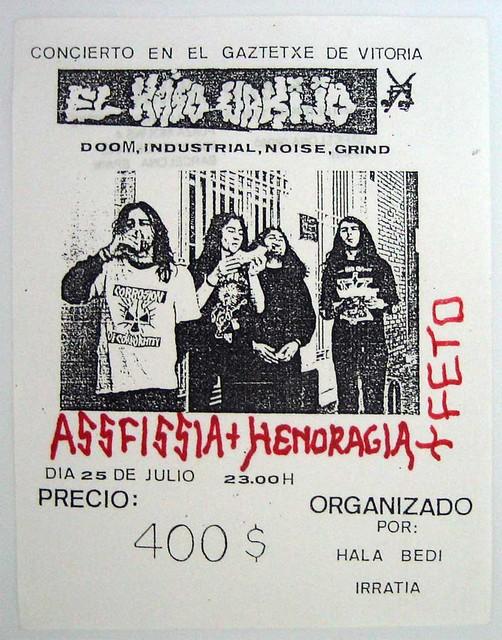 El Kaso Urkijo+Assfissia+Hemorragia+Feto