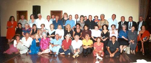 VC - EGC - SHS International Reunion - Hotel Dedeman, Antalya, Turkey, September 8-15, 2001
