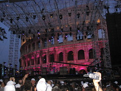 06 July Italy - Rome - Day Five - Concert 007