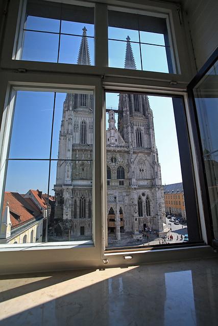 Hotel Window #2