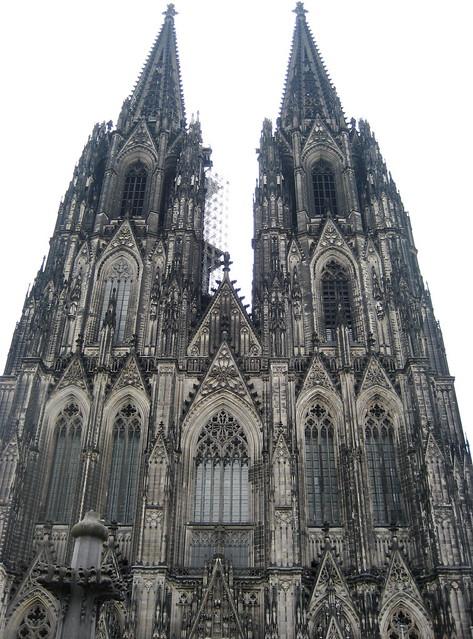 Kölner Dom Sitzplätze