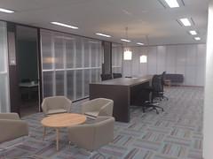 floor, furniture, room, property, ceiling, interior design, design, office,