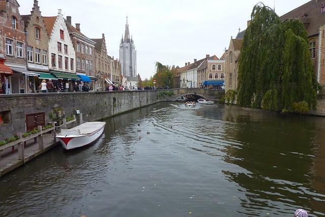 180 - Brugge (Brujas)