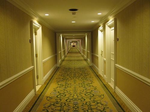 resort in Washington