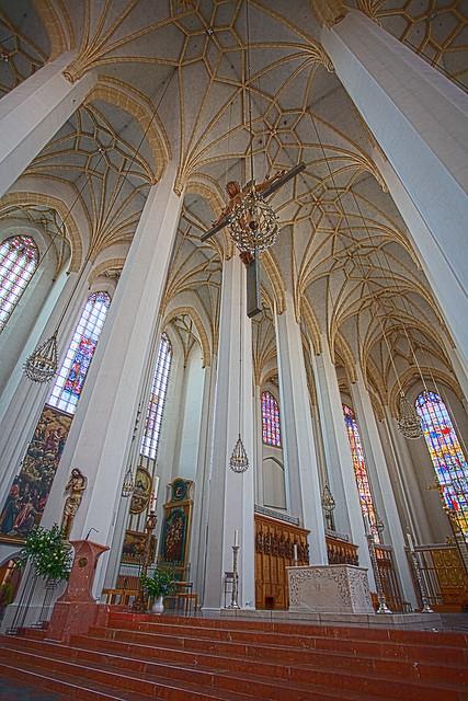 Frauenkirche HDR 2