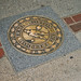 Small photo of Freedom Trail emblem