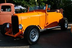 automobile, wheel, vehicle, custom car, antique car, ford model b, model 18, & model 40, vintage car, land vehicle, luxury vehicle, motor vehicle, classic,