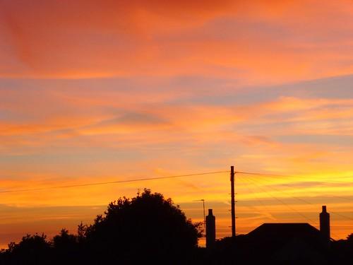 sunrise vale
