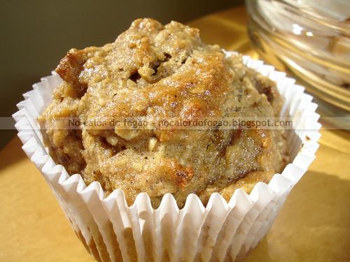 Muffin brasileirinho