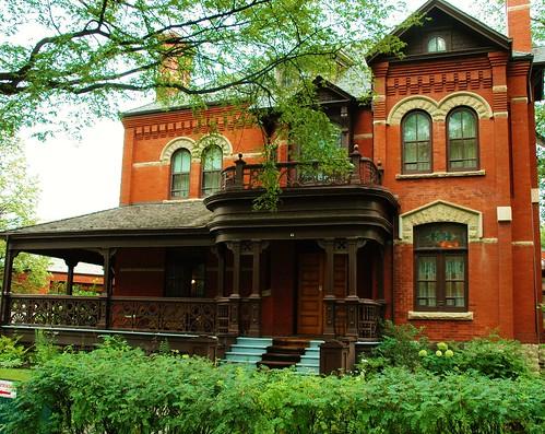 Dalnavert Museum, Winnipeg