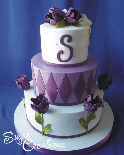 Wedding Cakes Houston on Houston Wedding Cake   Flickr   Photo Sharing