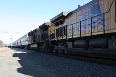Rocklin Train