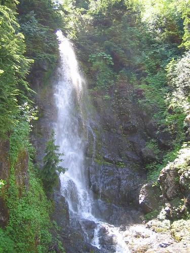 geotagged mountaineering mountbaker geo:lat=48798090125 geo:lon=121878108375