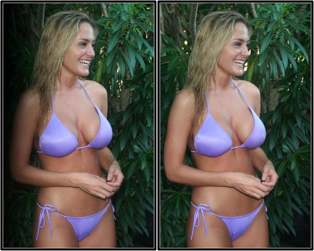 Bikini contest hawaii photo