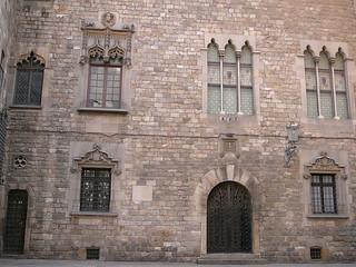 Imagen de Cases dels Canonges. barcelona 2007 oporrak auzogotikoa