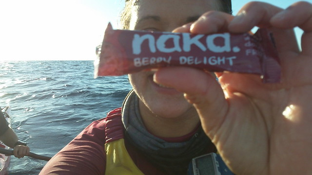Fuelled by Nakd