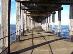 2-Tier Pier