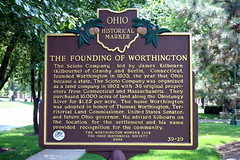 The Founding of Worthington