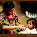 Guatemala-market-woman-child-cola