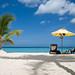 Pigeon Point Beach - Tobago, West Indies by picknicker