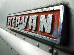 Step Van