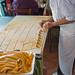 Making Pasta in Rimini