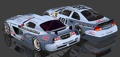 DODGE IN NASCAR