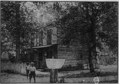 An old Anacostia cottage