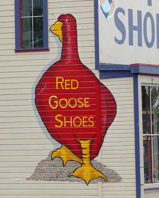 Red Goose Shoes Port Angeles