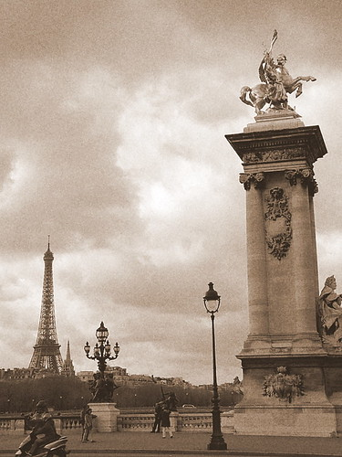 city paris europe