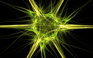 Intranet in Green