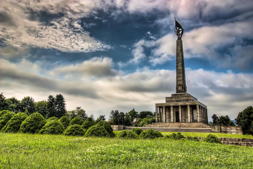 Slavin Memorial