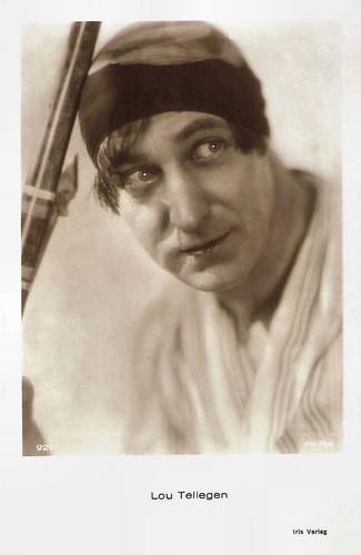 Lou Tellegen