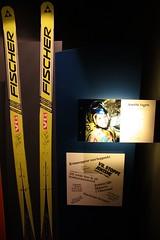 Anette skihopper