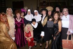 The Pink Carpet - Leslie Jordan & our fabulous drag queens!
