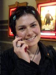 rachel at the movies   DSC00213