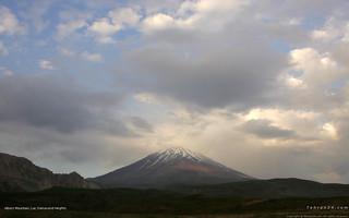 Alborz Mountain - Damavand Heights