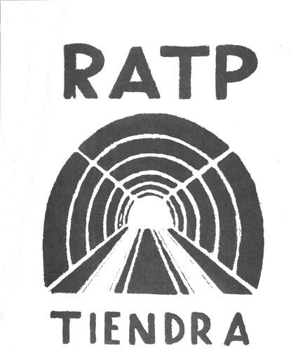 1968 mai RATP tiendra