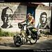 El Salvador heroes