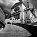 Entrée vers l'oratoire St-Joseph (Montreal) by Manu_H