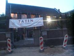 Restaurant Tatin