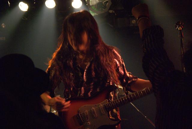 ROUGH JUSTICE live at Yotsuya Outbreak, Tokyo, 23 Jun 2010. 122