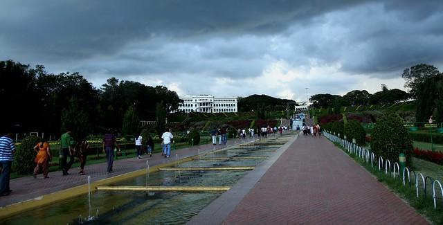 mysore attractions