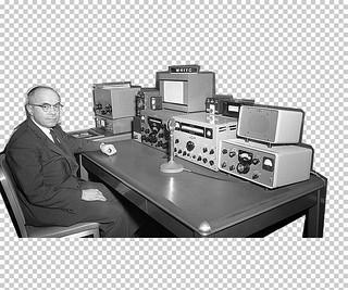 Phones & Radios 1