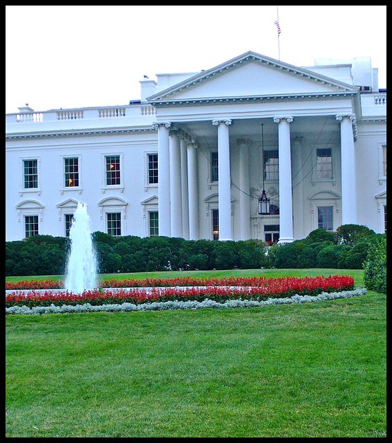 White House, No... White House Pictures