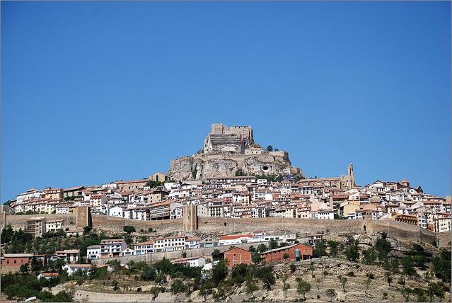 Morella castell n de la plana spain flickr photo - Muebles en castellon dela plana ...