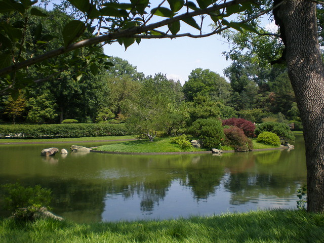 Botanical gardens st louis missouri flickr photo sharing - Missouri botanical garden st louis mo ...