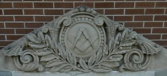London Masonic Hall, London, Ontario