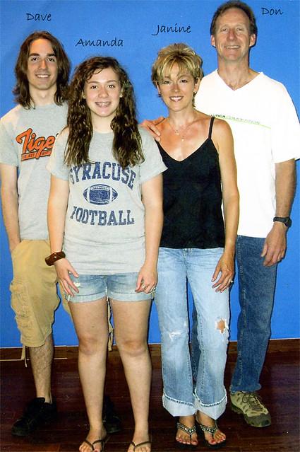king family 2007