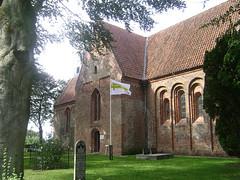 Kerken en kerkinterieurs